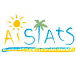 Two paper presentation at AISTATS 2019