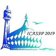 ICASSP 2019