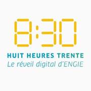 Le Réveil Digital d'ENGIE