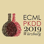 ECML-PKDD 2019 Conference in Würzburg