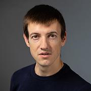 Pavlo Mozharovskyi