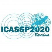 ICASSP 2020 Barcelona