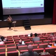 Retrouvez la vidéo de présentation de Florence d'Alché-Buc à l'institut DataIA